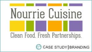 Case Study: Nourrie Cuisine