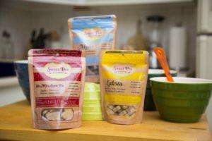 Case Study: Sweet Pea Kitchens