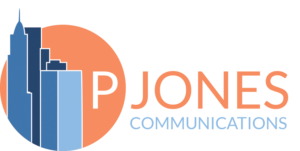 P Jones Communications