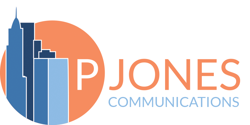 P Jones Communications